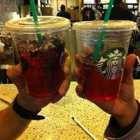 Photo taken at Starbucks by Marcelo on 3/13/2013