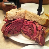 Photo taken at TooJay's Gourmet Deli by Diana H. on 2/9/2013