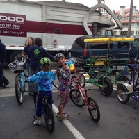Photo taken at Bikes And Beyond by Kenneth B. on 4/13/2014