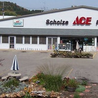 Photo taken at Scholze Ace Home Center by M S. on 9/9/2014