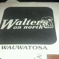 Photo taken at Walters' on North by Brian R. on 12/7/2012