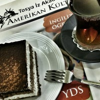 1/26/2017にMine U.がDoğramacı Hotel & Restaurantで撮った写真