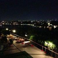 """7/22/2013 tarihinde """"E.K""""ziyaretçi tarafından Güzelcehisar Cafe'de çekilen fotoğraf"""