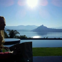Photo taken at El Santuario Resort by Luisa María A. on 11/27/2012
