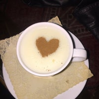 Photo taken at Elika café by 🇹🇷 Sulh 🇹🇷 on 11/22/2016