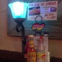 Photo taken at Don Pablo's by Rickeroni on 7/6/2013