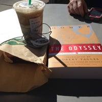 Photo taken at Starbucks by Danel L. on 5/5/2013