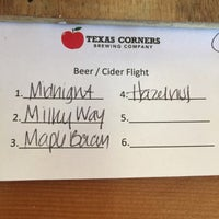 Photo taken at Texas Corners Brewing Company by Mike W. on 1/21/2017