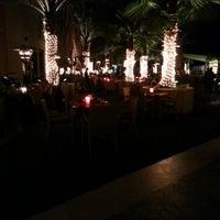 Photo taken at Amwaj Rotana by Adnan T. on 12/19/2012