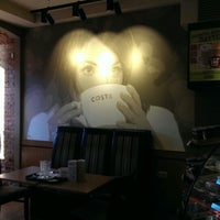 Foto scattata a Costa Coffee da Novo C. il 3/10/2014