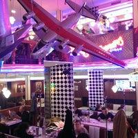 Photo taken at Beverly Hills Diner by Novo C. on 11/7/2013