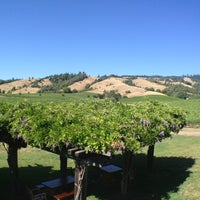 Photo taken at Navarro Vineyards & Winery by Nancy W. on 7/8/2013