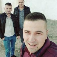 Photo taken at Zafer Sokak by Ömer C. on 11/14/2015