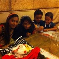 Photo taken at Konkani Rassa by Sachin j. on 10/23/2014
