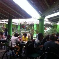Photo taken at La Casa Del Mixiote by San W. on 3/17/2013