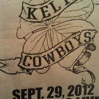 Photo taken at O'Kelley's Bar by Patrick on 9/30/2012