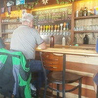 Photo taken at People's Brewing Company by Greg W. on 8/27/2017