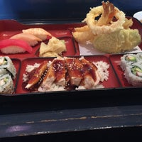 Photo taken at Kazu's Sushi by Alexandra C. on 4/10/2016