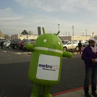 Photo taken at Walmart Supercenter by Mike T. on 12/15/2012