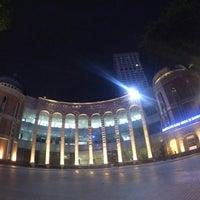 Photo taken at Perpustakaan Kuala Lumpur (Library) by vin_ann on 6/22/2017