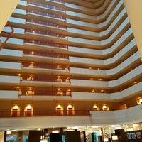 Photo taken at Renaissance Dallas Richardson Hotel by Earl W. on 9/27/2016