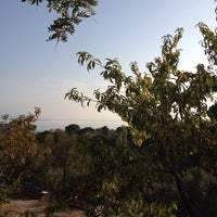 Photo taken at İkizler Çay Bahçesi by Ece O. on 10/6/2014