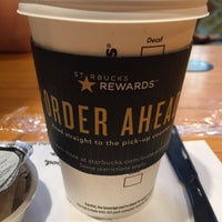 Photo taken at Starbucks by Luciano G. on 7/3/2018