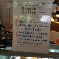 Das Foto wurde bei crayonhouse von Yone_Chang am 4/14/2013 aufgenommen