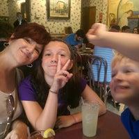 Photo taken at Katina's Restaurant by Scott W. on 8/29/2015