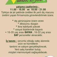 Photo taken at Rebet   Reklam-Tanıtım  ve  Organizasyon by Melo ق. on 9/3/2016