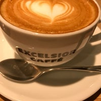 Photo taken at EXCELSIOR CAFFE 心斎橋店 by ちぃ on 12/17/2016