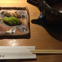 Photo taken at 千寿 竹やぶ by Kaname M. on 9/19/2015