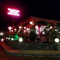 Photo taken at Dragonaro Restaurant by Ramazan Ç. on 7/10/2016