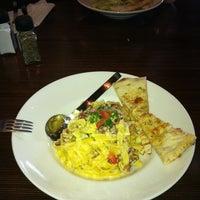 Photo taken at Tartini Pizzeria & Spaghetteria by Sandy T. on 4/24/2013