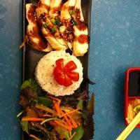 รูปภาพถ่ายที่ Wasabi Modern Japanese Cuisine โดย Sandy T. เมื่อ 11/22/2012