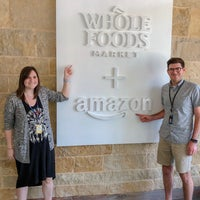 Photo taken at Whole Foods Market World Headquarters by Eric B. on 8/16/2018