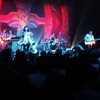 Photo taken at The Fonda Theatre by seanivore on 10/5/2012