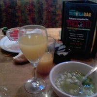 Photo taken at El Torito by Melissa B. on 10/28/2012