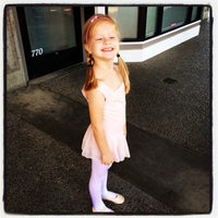 Photo taken at Dance Academy USA by Maggie B. on 7/28/2014