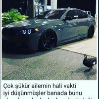 Photo taken at Tuğra BMW Oto Service by Selim Oto Kurtarma 0. on 1/3/2018