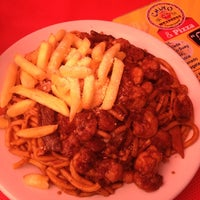 Photo taken at Chino Express (Unicap) by Saulo D. on 11/28/2012