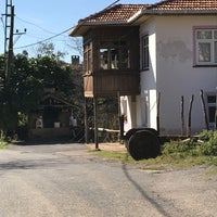 Photo taken at Korucuköy by Ömer K. on 10/17/2017