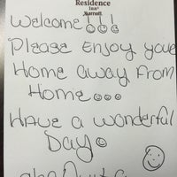 Photo taken at Residence Inn Ann Arbor Downtown by Kimberly S. on 8/10/2016
