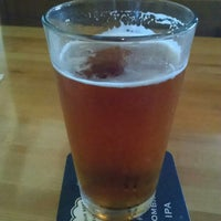 Photo taken at Broadway Grill & Brewery by Hutch H. on 8/2/2017