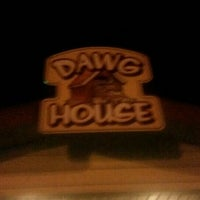 Photo taken at Dawg House by Susan C. on 11/22/2015
