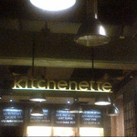 Photo taken at kitchenette by Aswin M. on 1/8/2013