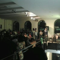 Photo taken at Centro Cultural SESC Boulevard by Anna C. on 9/16/2012