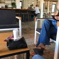 Photo prise au Moniker Coffee Co. par Taylor A. le8/13/2017