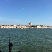 Photo taken at Generator Venice a.k.a Ostello Venezia by Rocio M. on 8/10/2017