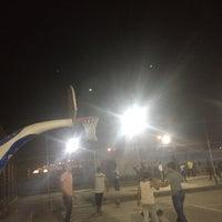 Photo taken at Shaghayegh Sport Complex | مجموعه ورزشی شقایق by Parsa B. on 8/24/2016